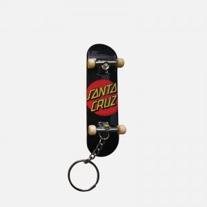 Keychain Classic Dot Fingerboard 3SS21167
