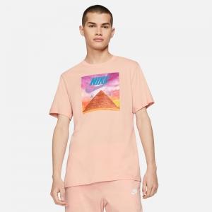 Sportswear NSW Festival Pyramid T-shirt DD1268-800