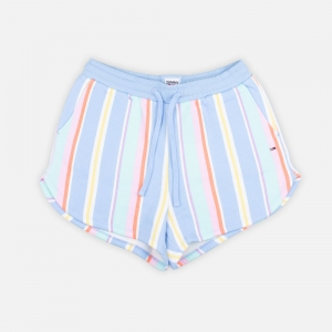 Stripe Sweat Short DW0DW10970C1T