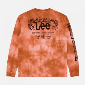 x Lee Tie Dye Tee L63TMX18-MLT