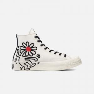 X Keith Haring Chuck 70 Hi 171858C