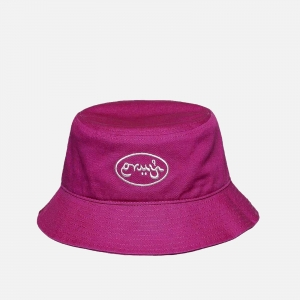 Hope Unseen Bucket Hat GRBH295-RED