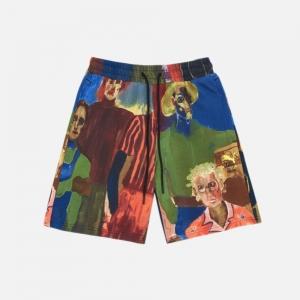 X Kidsuper Studios AOP Shorts 531144-02