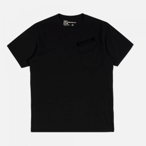 Pocket T-Shirt 2126-Black