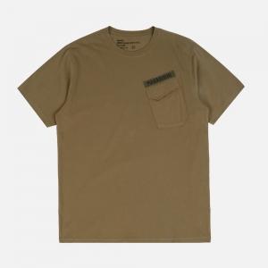 Pocket T-Shirt 2126-Olive