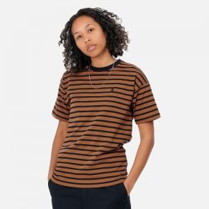 Women's S/S Robie T-Shirt I029080.0AB.90.03