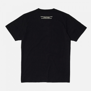 Apocalipse T-shirt 9317-Black