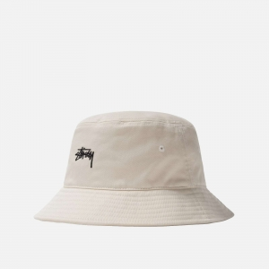 Stock Bucket Hat 1321023-NATL