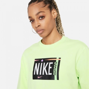 Sportswear Washed T-Shirt DD1233-358