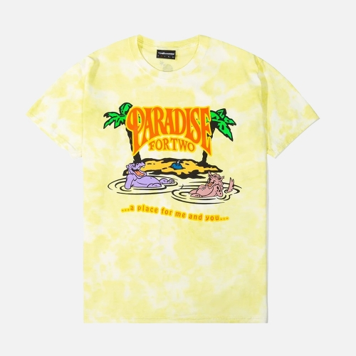 Paradise T-Shirt P2010281-Mlt