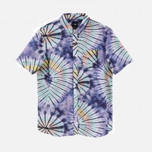 New Age Tie Dye Shirt VN0A545UZ7E