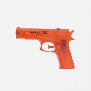 Wasted Paris Water Gun FW21WG-RED