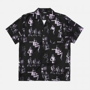 Wasted Paris Miami Shirt FW21SMA-BLPRP