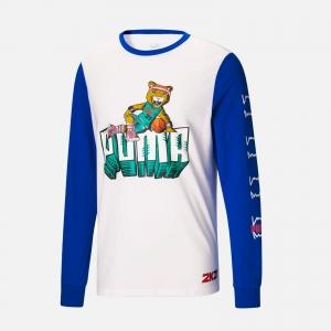 Puma 2K Dylan Long Sleeve T-Shirt 532921-01