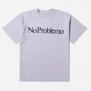 Aries No Problemo SS Tee FSAR60002-LLC