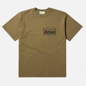 Aries Temple SS Tee FSAR60000-OLV