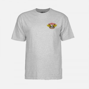 Powell Peralta Winged Ripper Tee 9PPTS029