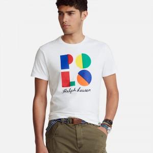 Polo Ralph Lauren Short Sleeve T-Shirt 710843378001