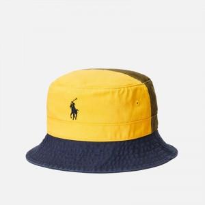 Polo Ralph Lauren Loft Bucket Hat 710842962001