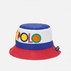 Polo Ralph Lauren 710843089001 Reversible Bucket Hat