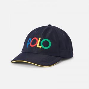 Polo Ralph Lauren Logo Cap Hat 710843086001