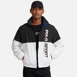 Polo Ralph Lauren OG Classic Windbreaker Lined Jacket 710832356002