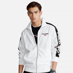 Polo Ralph Lauren Sport Track Jacket 710835551004