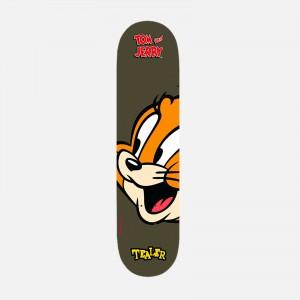 Tealer X Tom & Jerry Deck Board Jerry ART0022-MLT