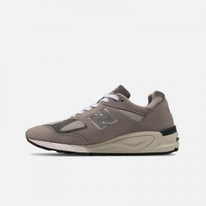 New Balance 990 Made in Usa M990GY2