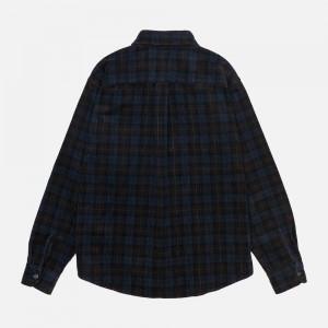 Carhartt WIP L/S Flint Shirt I029442.0HZ.02.03