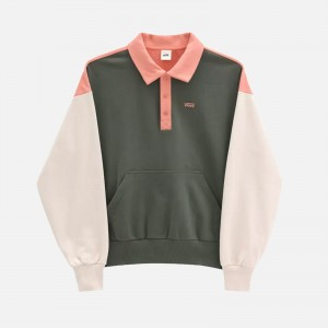 Vans Dylan Polo VN0A5JHC7WJ1