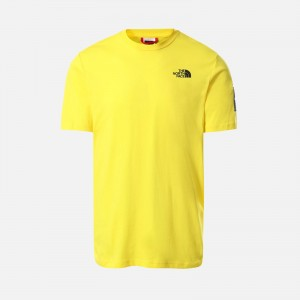 The North Face Black Box Search & Rescue S/S Tee NF0A55IBRR81