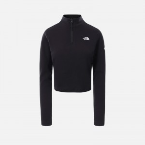 The North Face Black Box Lst Dnc L/S Tee NF0A5ICUJK31