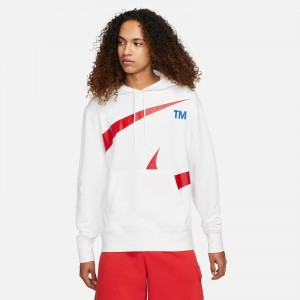 Nike NSW Swoosh Hoodie DD6011-100