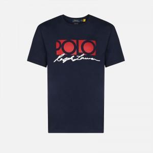 Polo Ralph Lauren Short Sleeve T-Shirt 710843376004