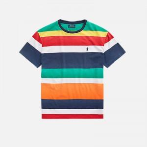 Polo Ralph Lauren Striped Short Sleeve T-Shirt 710844293001