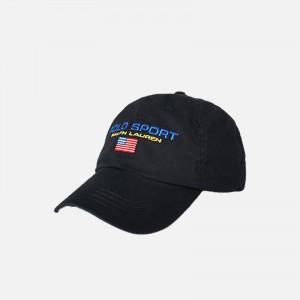 Polo Ralph Lauren Classic Sport Cap Hat 710833720007