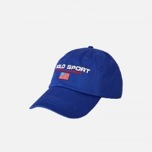 Polo Ralph Lauren Classic Sport Cap Hat 710833720008