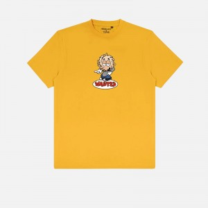 Wasted Paris X Roockie Vicent Milou T-Shirt FW21WPTSRVM-YLL