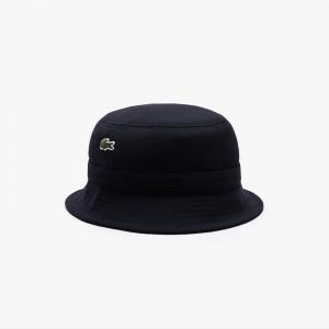 Lacoste L!ve Organic Cotton Bob Hat RK2056-HDE