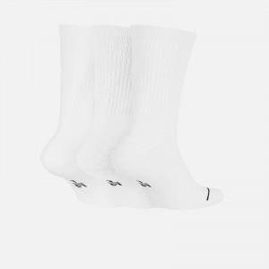 Jordan Jumpman Crew Socks SX5545-100
