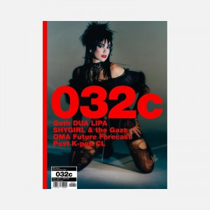 032C Issue #39 SS21-032C-N39