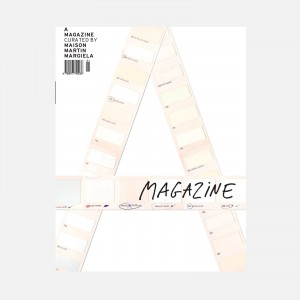 A Magazine Curated by Maison Margiela SS21-AMMM-2004