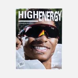 Highsnobiety Highenergy SS21-HN-N23