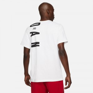 Jordan Air Stretch T-Shirt CZ8402-100