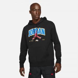 Jordan Jumpman Fleece  DA7184-010