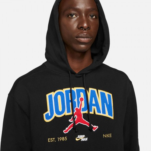 Jordan Jumpman Fleece DA7184 010