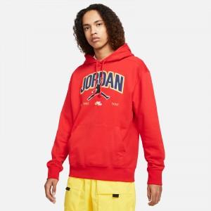 Jordan Jumpman Fleece DA7184-687