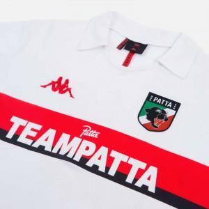 Kappa X Patta Authentic Asters Football Jersey 3119KCW 001