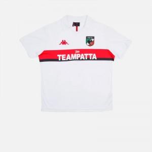 Kappa X Patta Authentic Asters Football Jersey 3119KCW-001